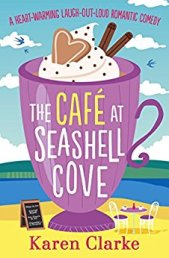 Cafe at seashell cove