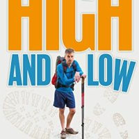 High and Low by Keith Foskett - 4*s #review @KeithFoskett