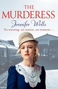 Murderess