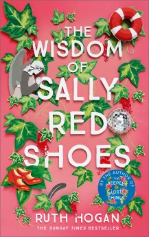 the wisdom of sally red shoes_HBD (003)