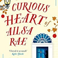 The Curious Heart of Ailsa Rae by Stephanie Butland - 4.5*'s @under_blue_sky @BonnierZaffre #bookreview