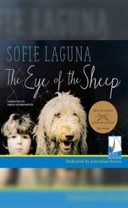 Eye of the Sheep