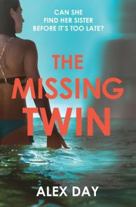 Missing Twin by Alex Day