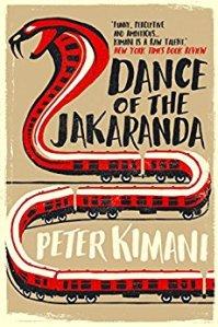 Dance of the Jacaranda