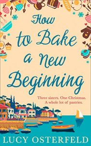 How to Bake a New Beginning