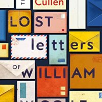 The Lost Letters of William Woolf by Helen Cullen @wordsofhelen @MichaelJBooks #bookreview