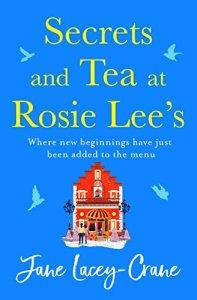 Secrets and Tea at Rosie Lee'