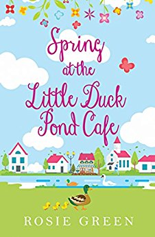 Spring at the Little Duck Pond