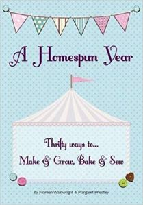 A Home Spun Year