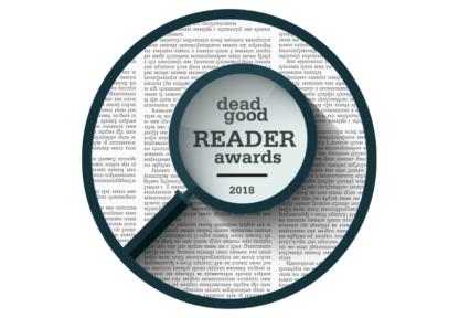 Dead Good Reader Awards