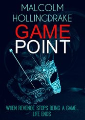 Game Point (DCI Bennett Book 4)