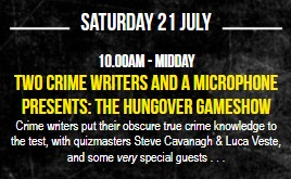 Saturday Gameshow