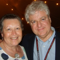 My Theakston Old Peculier Writing Festival, Harrogate 19-22 July 2018 @TheakstonsCrime