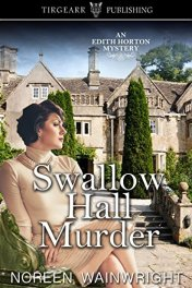 Swallow Hall Murder