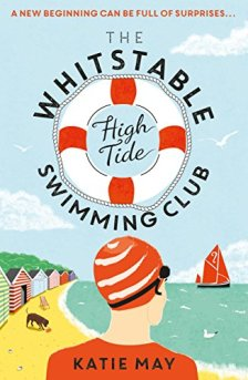 The Whitstable High Tide Swimming Club