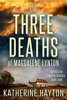 he Three Deaths of Magdalene Lynton