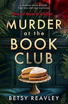 Murder at the Book Club