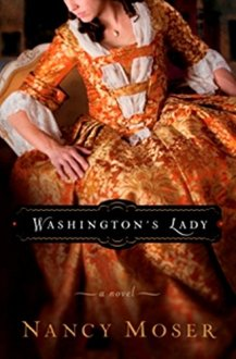 Washington's Lady