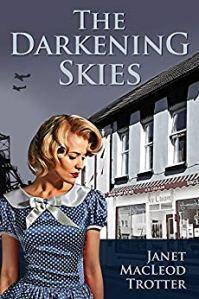 THE DARKENING SKIES