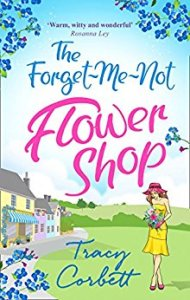The Forget-Me-Not Flower Shop