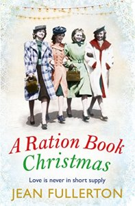 A Ration Book Christmas