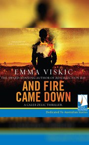 And Fire Came Down audio