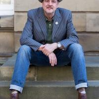 Five on Friday with Mark Billingham @MarkBillingham
