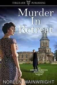 Murder in Retreat