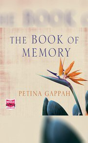The Book of Memory audio