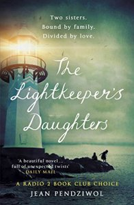 The Lightkeeper's Daughters