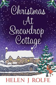 Christmas At Snowdrop Cottage
