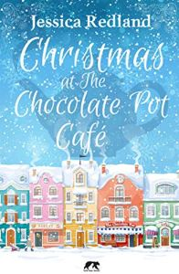 Christmas at The Chocolate Pot Café