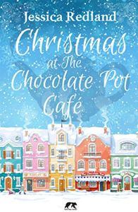Christmas at The Chocolate Pot Café