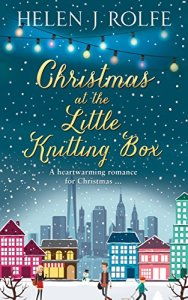 Christmas at The Little Knitting Box