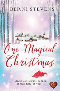 One Magical Christmas