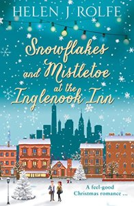 Snowflakes and Mistletoe at the Inglenook Inn