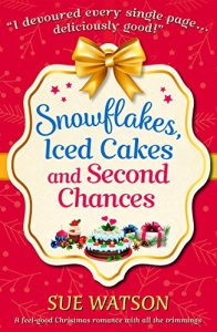 Snowflakes, Iced Cakes and Second Chances