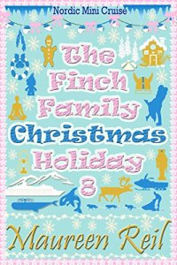 The Finch Family Christmas Holiday 8