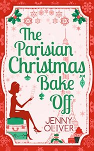 The Parisian Christmas Bake Off