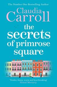 The Secrets of Primrose Square