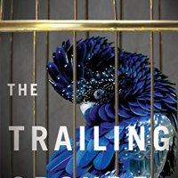 The Trailing Spouse by Jo Furniss @Jo_Furniss #Bookreview