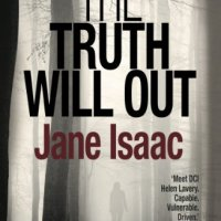 Five on Friday with Jane Isaac @JaneIsaacAuthor