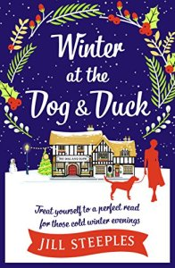 Winter at the Dog and Duck