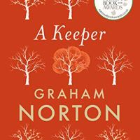 A Keeper by Graham Norton #bookreview