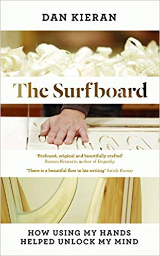 The Surfboard