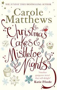 Christmas Cakes and Mistletoe Nights