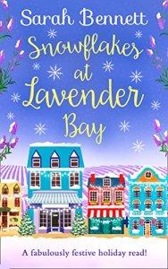 Snowflakes at Lavender Bay