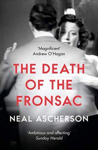 The Death of the Fronsac