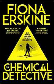 chemicaldetective