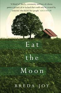eat the moon
